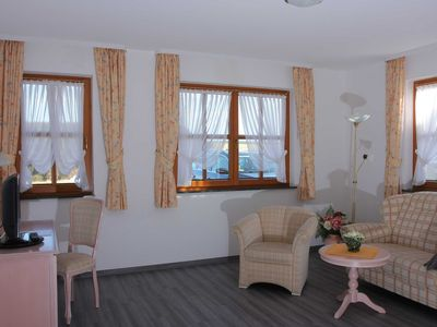 "Photo for Apartment 2 pers. handicapped accessible - Landhausferienwohnungen ""Am Brockenblick"""