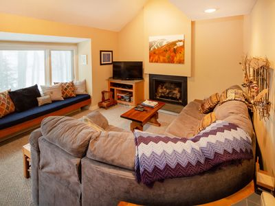 Photo for 4BR Chalet Vacation Rental in Killington, Vermont