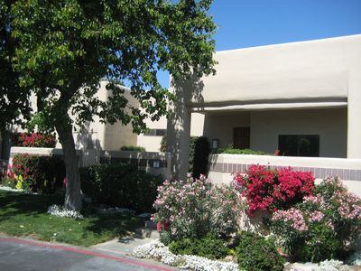 Photo for Desert Princess Golf Club and Resort Condo: 2 Master Suites, New Cal Kings