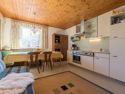 Photo for Apartment / 2 Rooms Type C - Tripolt, Country House
