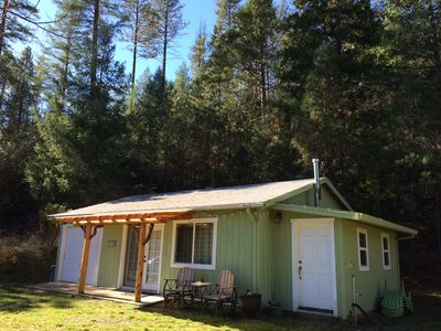 Photo for 2BR Cottage Vacation Rental in Groveland, California