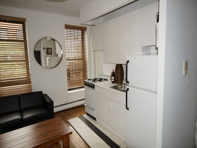 Photo for 1 Bedroom Furnished Apartment , Midtown West - One Bedroom Apartment, Sleeps 2