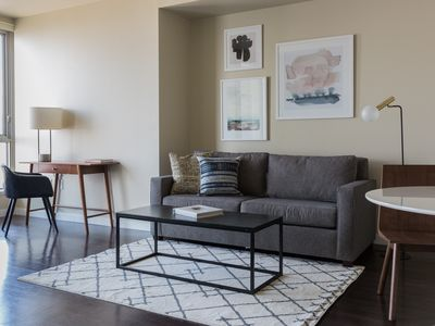 Photo for Serene 1BR in San Jose by Sonder