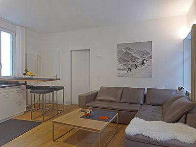 Photo for Nice apartment for 2 people with WIFI, TV and balcony