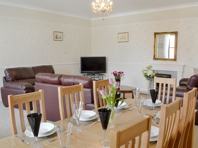 Photo for 4 bedroom accommodation in Bishop Auckland