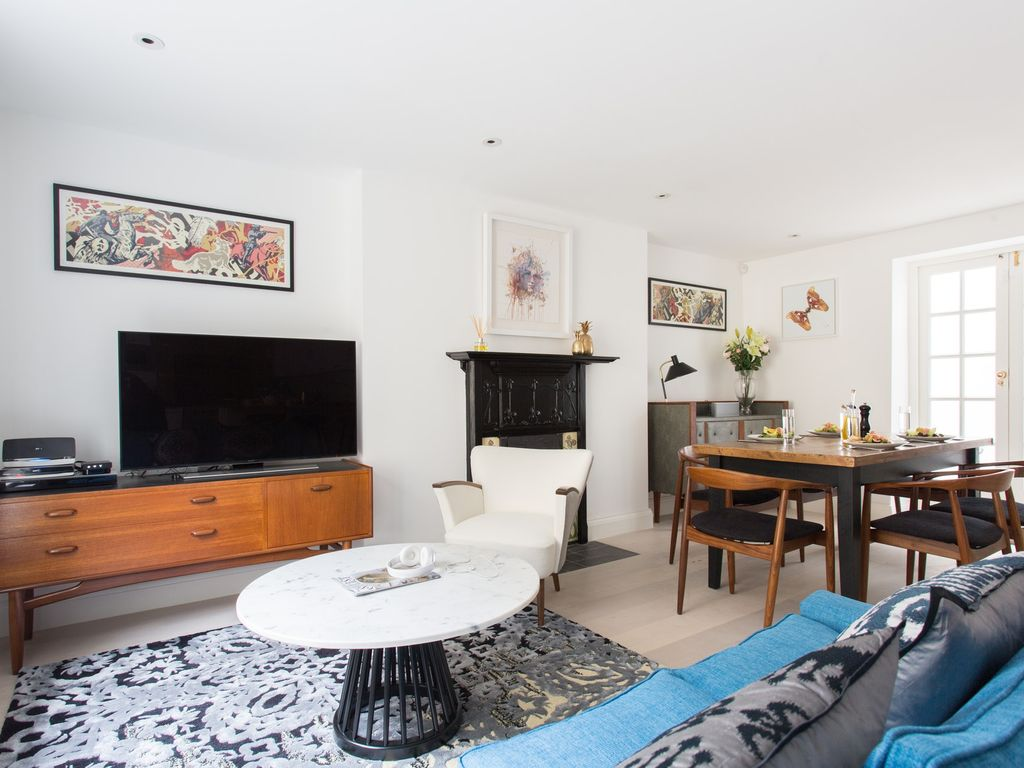 Balcombe Street II - Appartement 3 chambres, pour 6 personnes