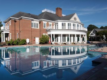 Williamsburg Plantation Resort, Williamsburg, VA, USA