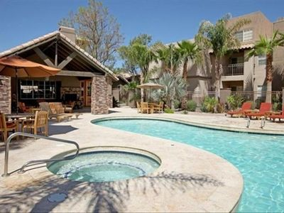 Photo for 2br 2ba First Floor Sleeps 4-6 Awesome Close to Golf, Shopping Everything