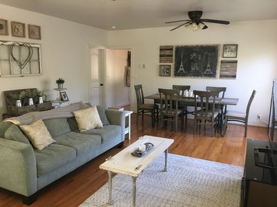 Photo for Spacious house perfect for US Open week! Preview listing