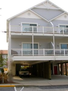 Photo for Beautiful Townhouse, 2000 Sq.Ft., Private Parking. Sleeps 12!!
