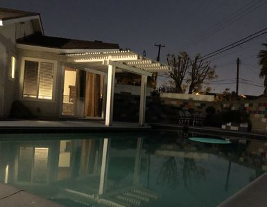 Photo for Huntington beach, Disneyland, beautiful pool home