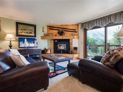 Photo for RA511 by Mountain Resorts: Pool & Hot Tub Onsite /  Close to Biking & Hiking / Amazing Views!