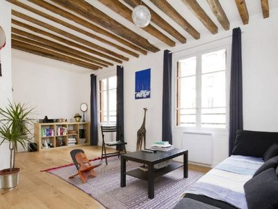 Photo for Lovely flat. central Paris