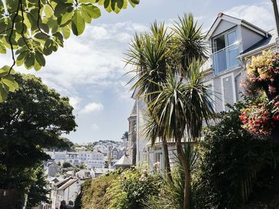 Photo for *New Property* Luxury Central 2 BR Apartment With Sea Views and Parking
