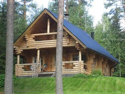 Photo for Vacation home Kastepisara in Joroinen - 5 persons, 1 bedrooms