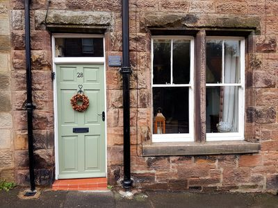 Photo for Cosy House in Central Wooler
