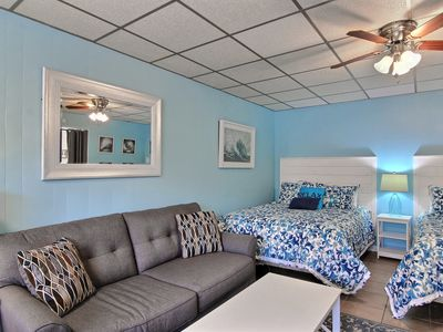 Photo for On the Half Shell: Boardwalk to Beach, Shared Pool, Ocean Air, Boat Parking