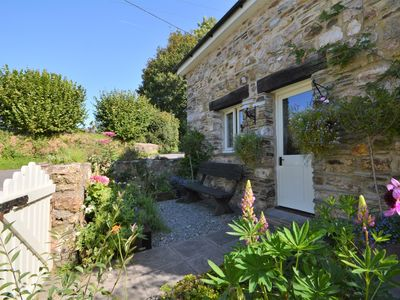 Photo for 1 bedroom Cottage in Callington - TREWO