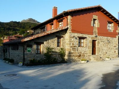 Photo for 1BR Apartment Vacation Rental in Caso, Asturias