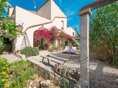 Photo for Authentic Spanish Experience Near Great Beaches - Casa Romantica