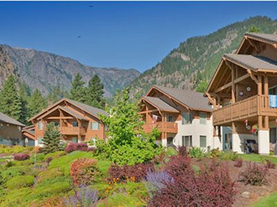 Photo for Charming Enchantment Park Leavenworth *5 Star*