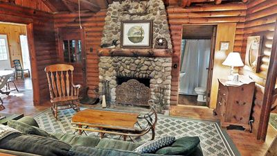 Photo for 2BR Cabin Vacation Rental in Crosslake, Minnesota