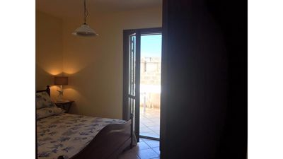 Photo for White Apartment in the center of Favignana for 4 people