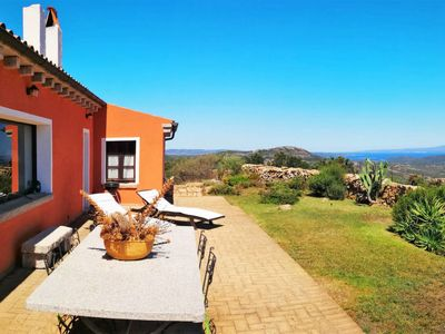Photo for Vacation home Rita (PAU370) in Palau - 5 persons, 2 bedrooms