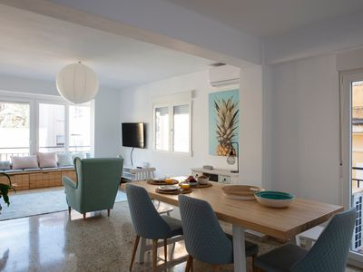 Photo for RENOVATED FABULOUS BEACH CITY APPARTMENT