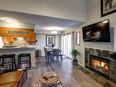 Photo for Spacious 3 Level Townhome thoughtfully designed and fully loaded!