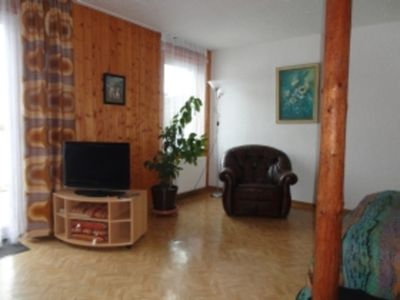 Photo for 1BR Apartment Vacation Rental in Insel Poel (Ostseebad), OT Weitendorf