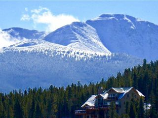 House site@  9300 ft above Winter Park- 5 minutes to skiing, 2 to town/shopping.