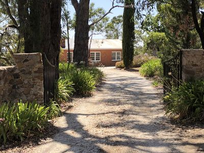 Photo for Hillyfields Farmhouse - Adelaide Hills
