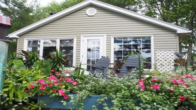 Photo for Cottage Vacation Rental in Mahone Bay, NS