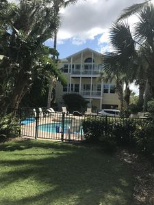 Beach House with Heated Pool & Spa! 2 Master Suites & Elevator