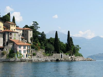 Photo for CHARMING VILLA in Menaggio with Wifi. **Up to $-730 USD off - limited time** We respond 24/7