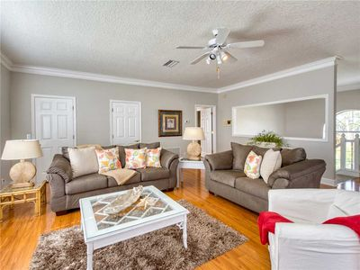 Settle In at Seastar Sandbar - Everything you need in a vacation rental is provided. Settle into your home away from home and rest easy knowing everything is taken care of.