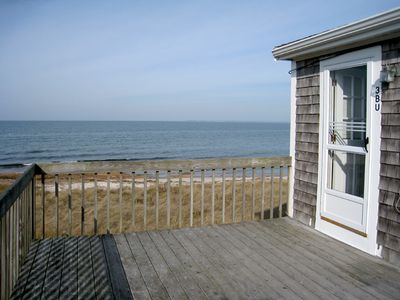 Photo for Amazing Views from this Beachfront Condo