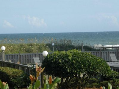 Photo for A Place at the Beach IV Ocean Side Unit #G143, Myrtle Beach, SC Shore Dr