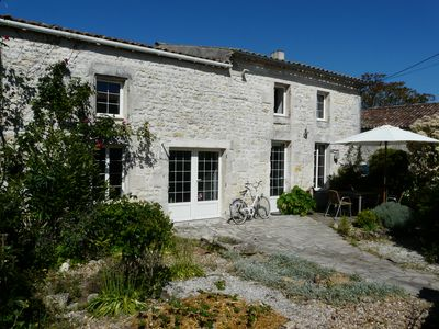 Photo for 4BR House Vacation Rental in Le Gua, Nouvelle-Aquitaine