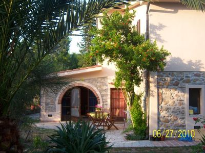 Photo for 2BR House Vacation Rental in Bonalaccia-filetto, Toscana