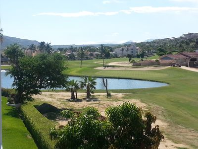 Photo for Great Location! Beach access - Golf Course And Mountain Views