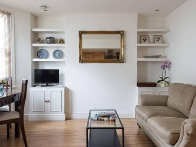 Photo for Lovely 2BR Fulham Apartment With Terrace!