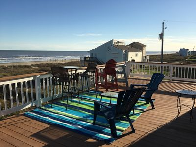 Photo for Renovated home 40 steps to the beach in Sea Isle