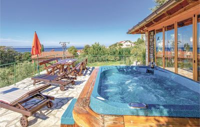 Photo for 3BR Apartment Vacation Rental in Rab