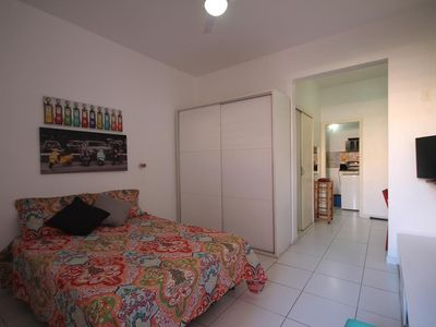 Photo for Apartment in Rio de Janeiro with Lift, Air conditioning (989897)