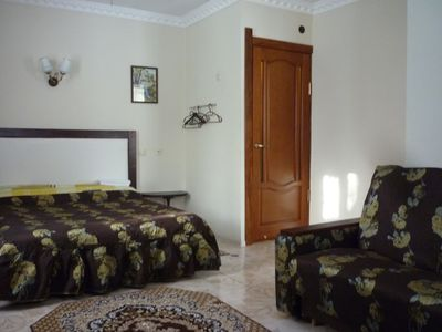 Photo for 1 room apartment in centre.
