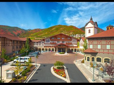 Photo for 1BR Hotel Suites Vacation Rental in Midway, Utah