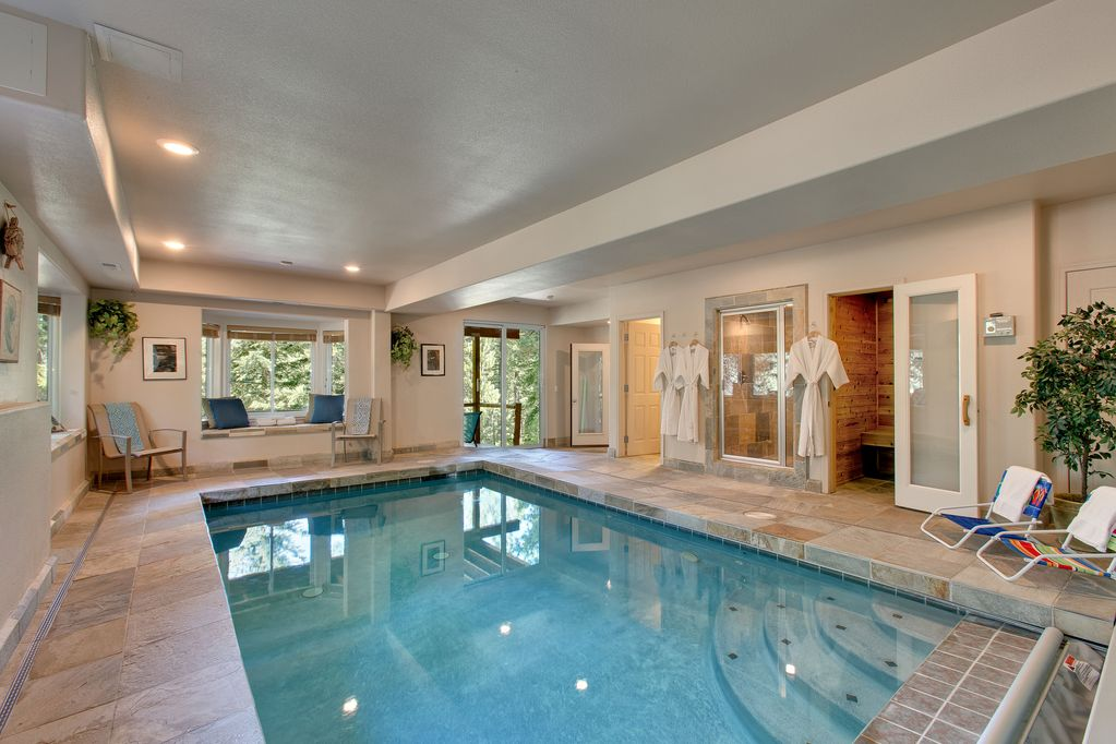4200 sq ft indoor swimming pool air con game rm hot - Hotels in bath with swimming pool ...