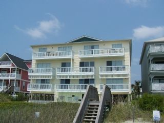 South Shores I (Surfside Beach, South Carolina, United States)